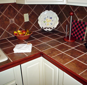 The Class & Style of TIle